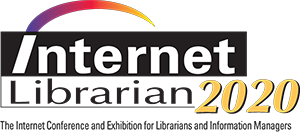 Internet Librarian 2019 conference logo