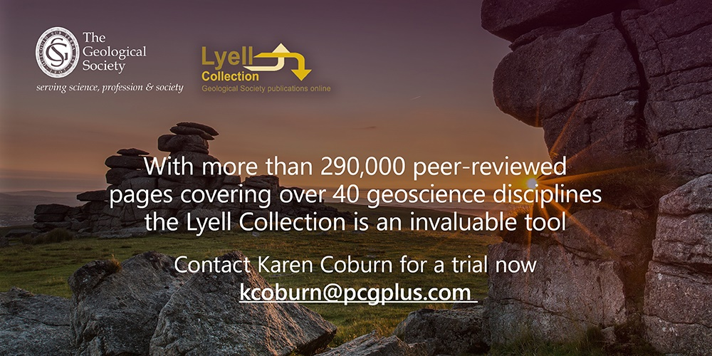 Lyell Collection image