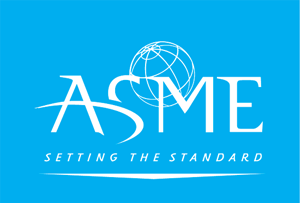 American Society of Mechanical Engineers (ASME) logo