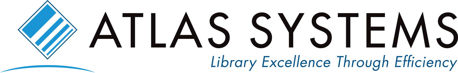 Atlas Systems, Inc. logo
