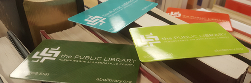 the Public Library of Albuquerque and Bernalillo County image