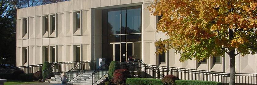 Fontbonne University - Jack C. Taylor Library