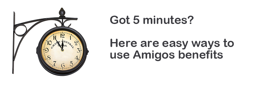 Got 5 Minutes - Revised