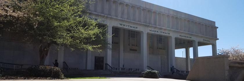 Southeastern Missouri State - Kent Library