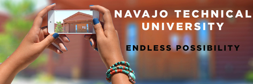 Navajo Technical University image