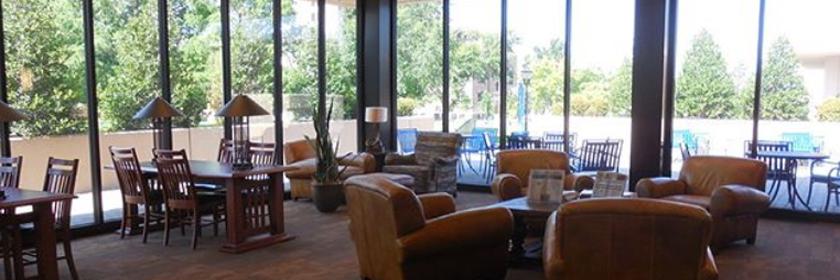 Oklahoma City University Dulaney-Browne Library image