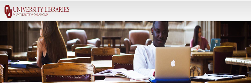 OU University Libraries