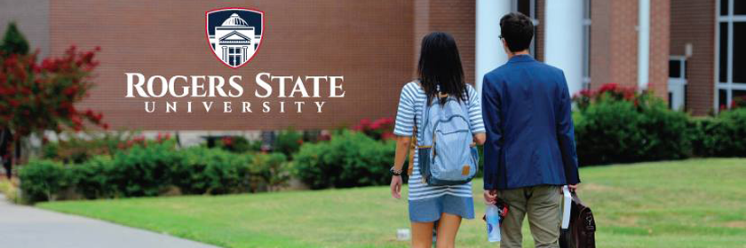 Rogers State University image