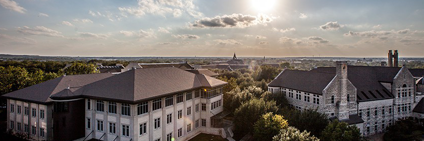 Southwestern University - Texas' First University image