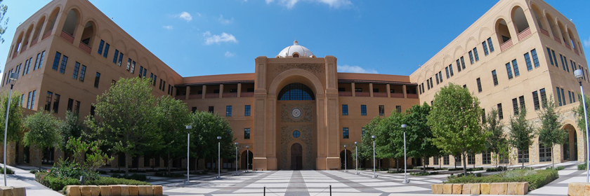 Texas A&M - San Antonio University image