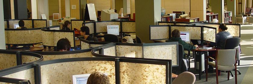 University of Missouri Library image