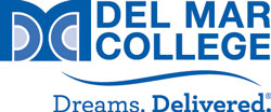 Del Mar College logo