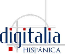 Digitalia Hispanica logo