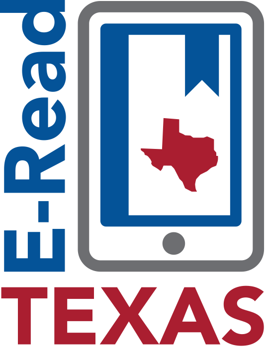 E-read Texas logo
