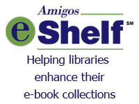 learn more about the Amigos eShelf℠ Service