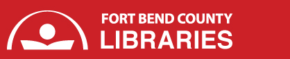 Fort Bend County Libraries logo