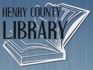 Henry County Library logo