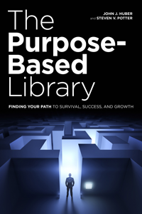 The Purpose-Based Library book cover