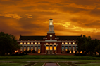 Oklahoma State University Edmon Low Library