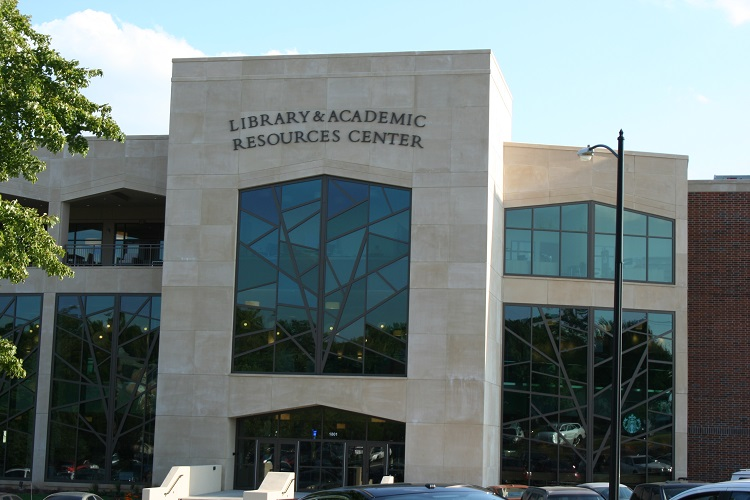 Lindenwood University Library