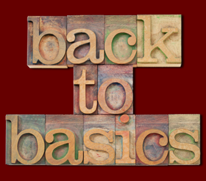 Preservation Back-to-Basics logo