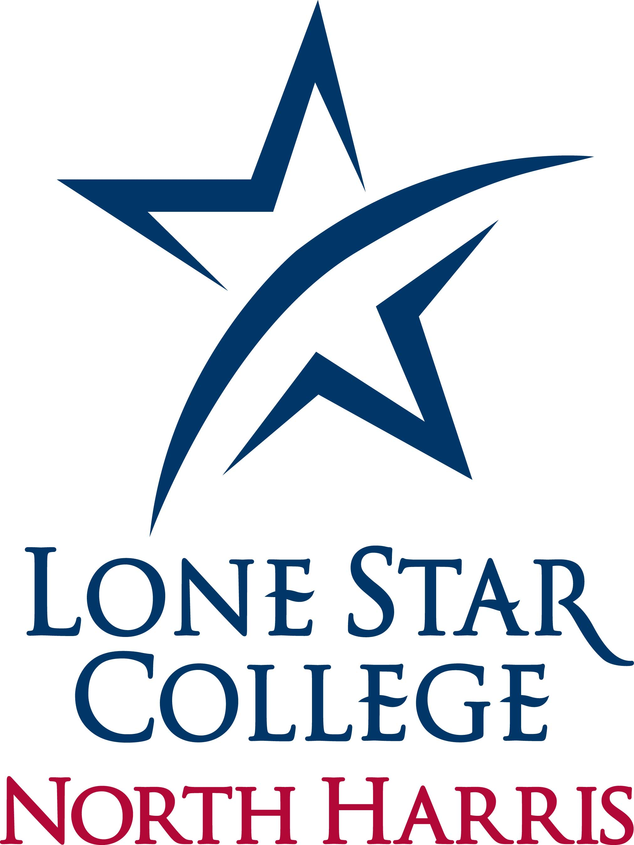 Lone Star College-North Harris logo