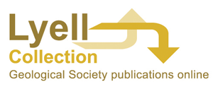 Geological Society of London's Lyell Collection logo