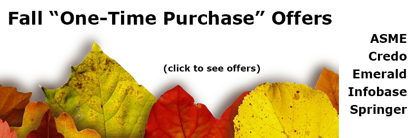 Member Discount Service Fall Promotion image