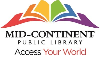 Mid-Continent Public Library logo