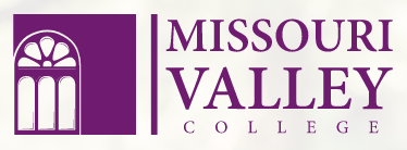 Missouri Valley College logo