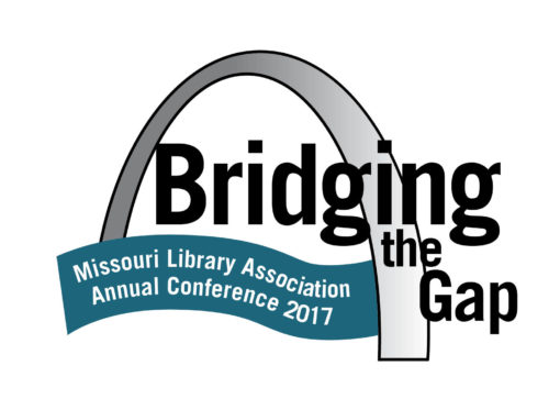 Missouri Library Association Conference logo