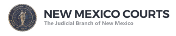 New Mexico Courts logo