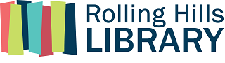 Rolling Hills Consolidated Library logo