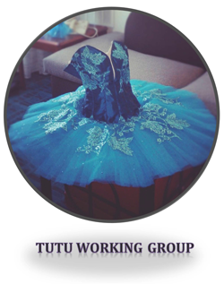 Tutu Working Group logo